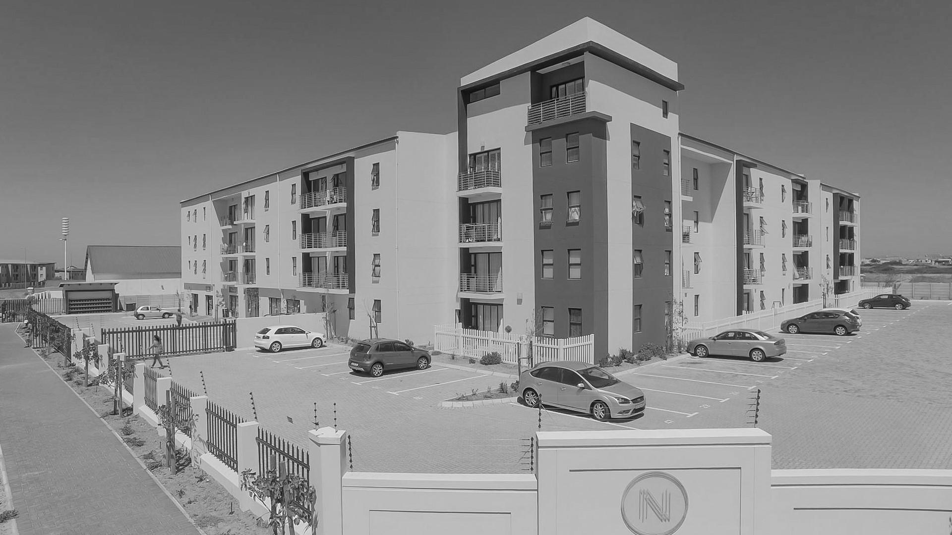 Nouveau Estate Residential Apartments | Parklands